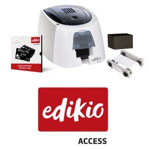 Edikio Access printer