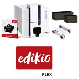 Edikio Flex printer